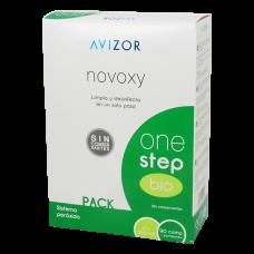 Avizor One Step Bio 2x350ml / 90 Tabletten