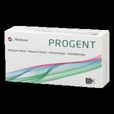 Menicon Progent - 5 Anwendungen