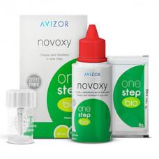 Avizor One Step Bio Travel Kit 60ml / 8 Tabletten